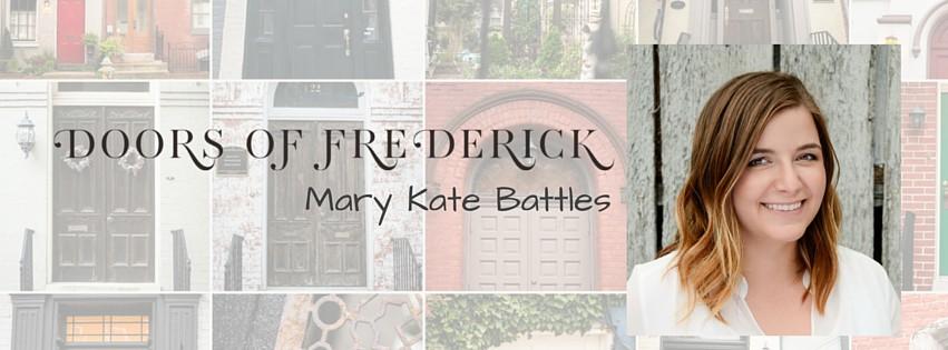 Mary Kate Battles